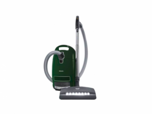 Miele Complete C3 PowerPlus Canister Vacuum Cleaner